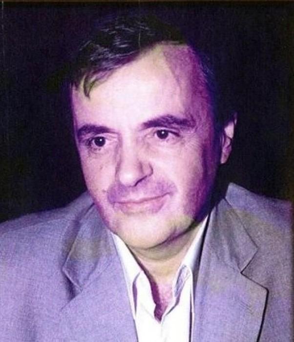 Συλλυπητήριο για τον Νίκο Κουτόβα